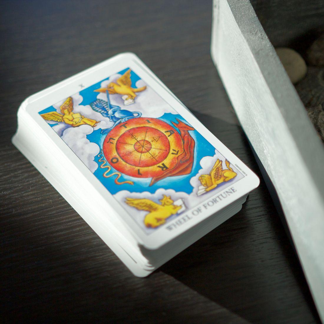 Heeft de Tarot magische krachten?